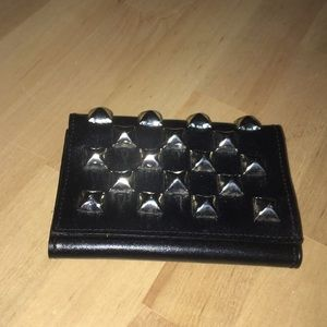Stud Surrounded Wallet